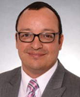Erick J. Palacios, MBA – Wealth Advisor